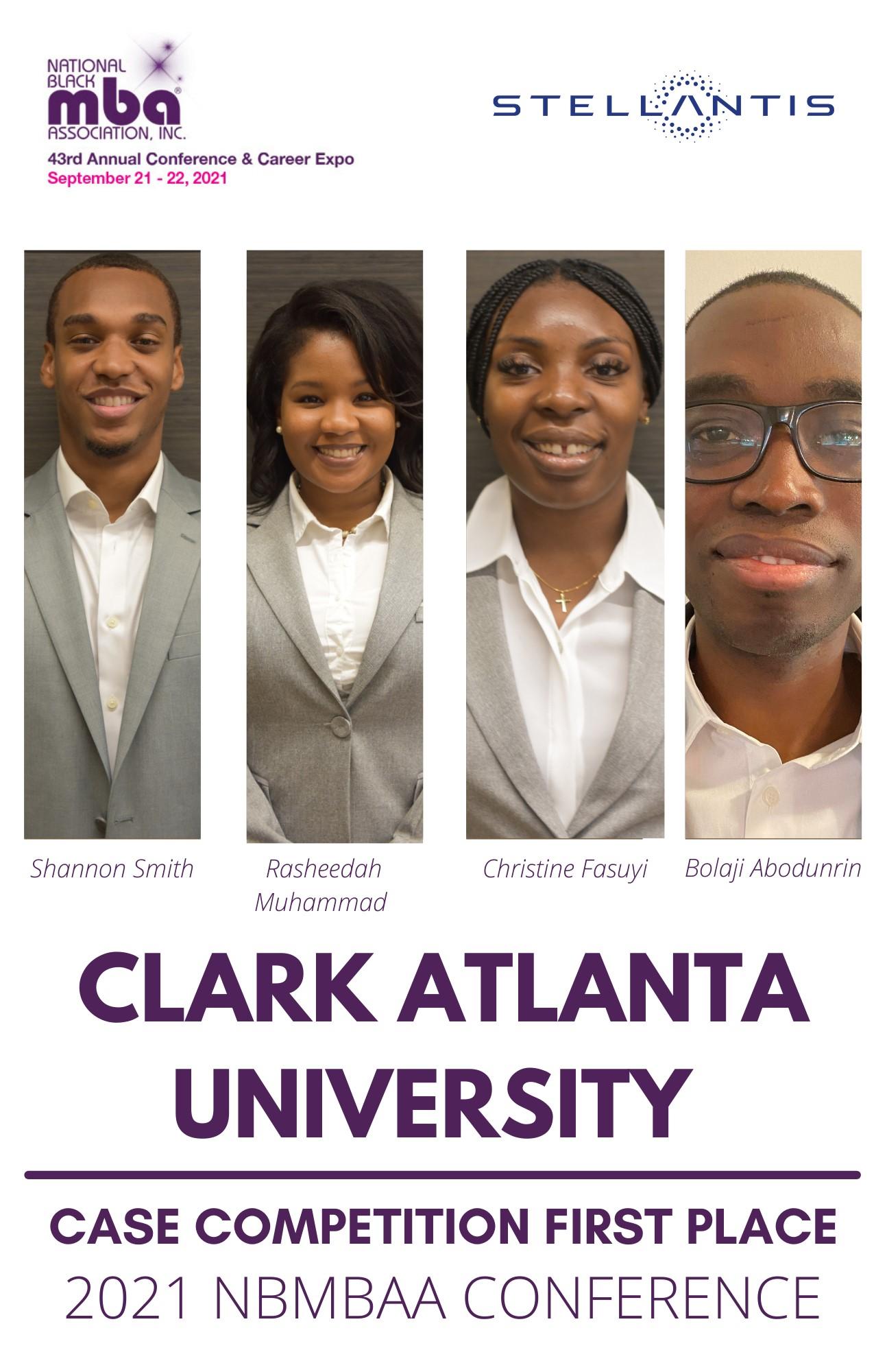 National Black MBA Association Winners