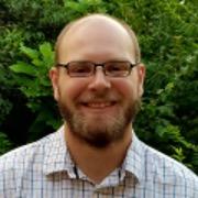 Jason Ackerson, Ph.D.