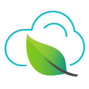 VMWare zero carbon committed graphic