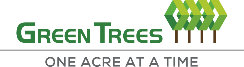 Green Trees Logo