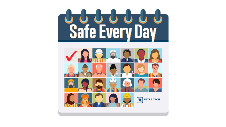 Safe Every Day poster image