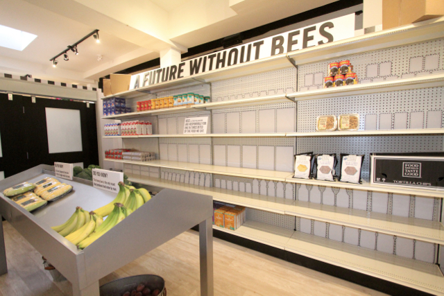 grocery store if we fail to protect pollinator habitats