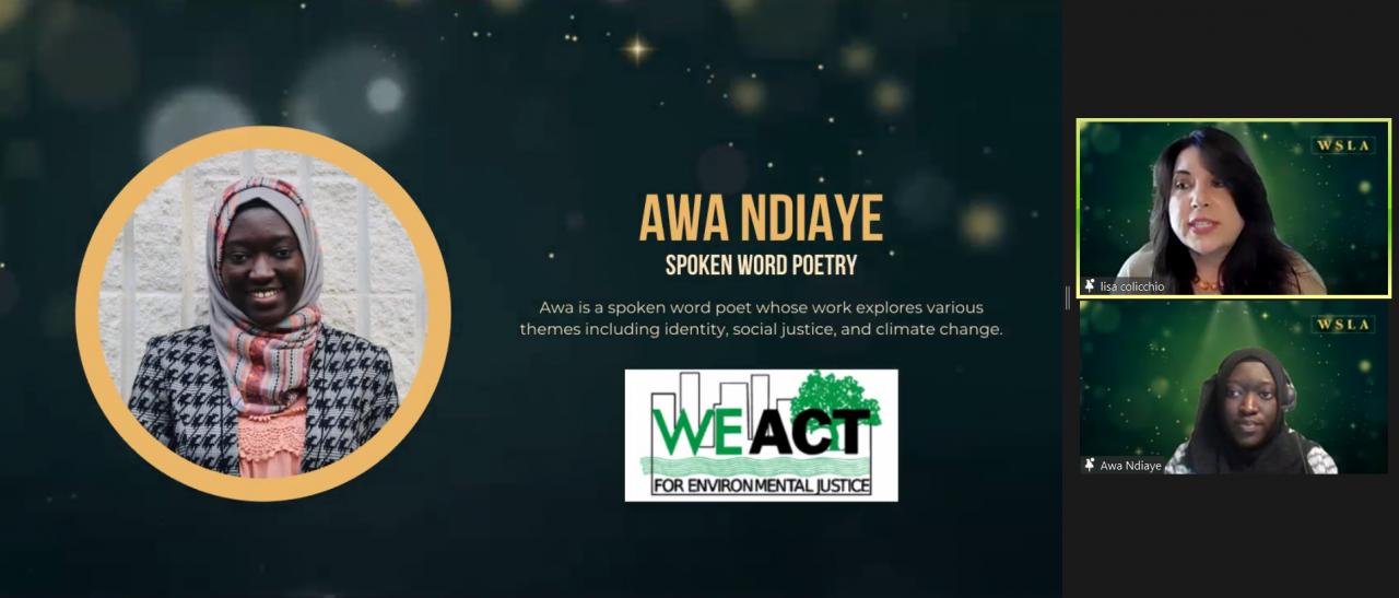 Awa Ndiyae