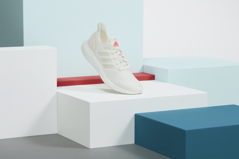 Adidas recyclable shoe circular economy