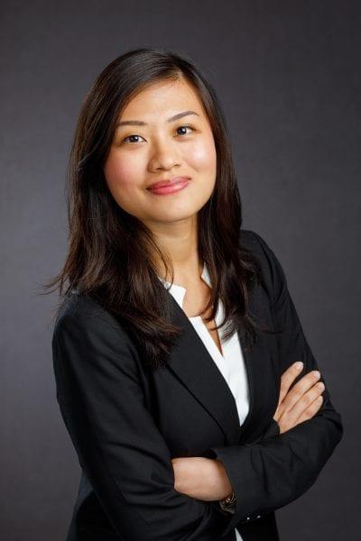 Finance controller and hackathon participant Aik Hong Goh