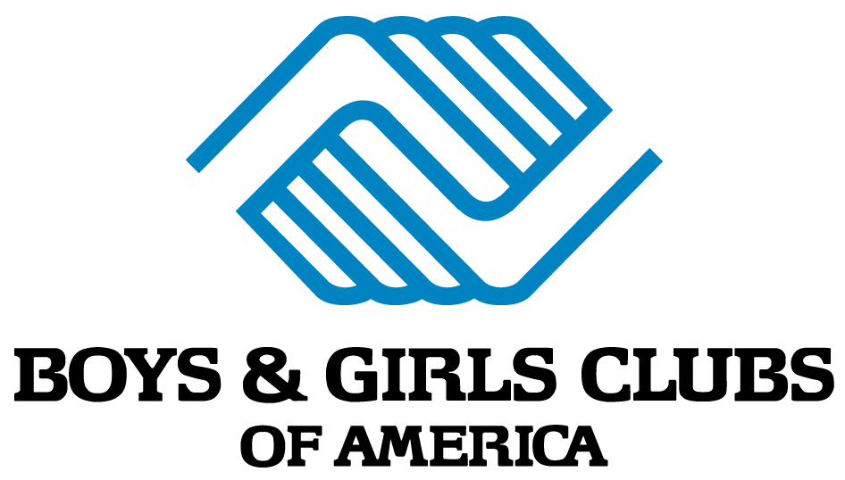 Boys & Girls Clubs of America logo
