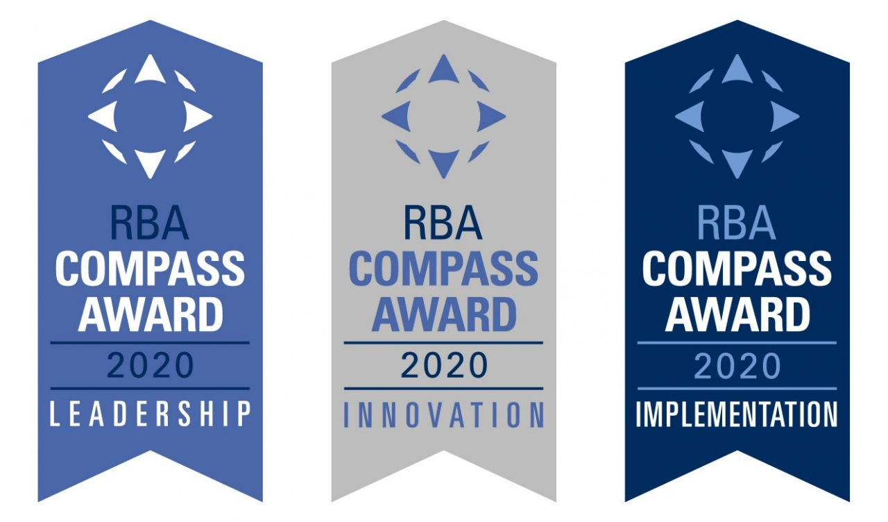 RBA Compass Awards