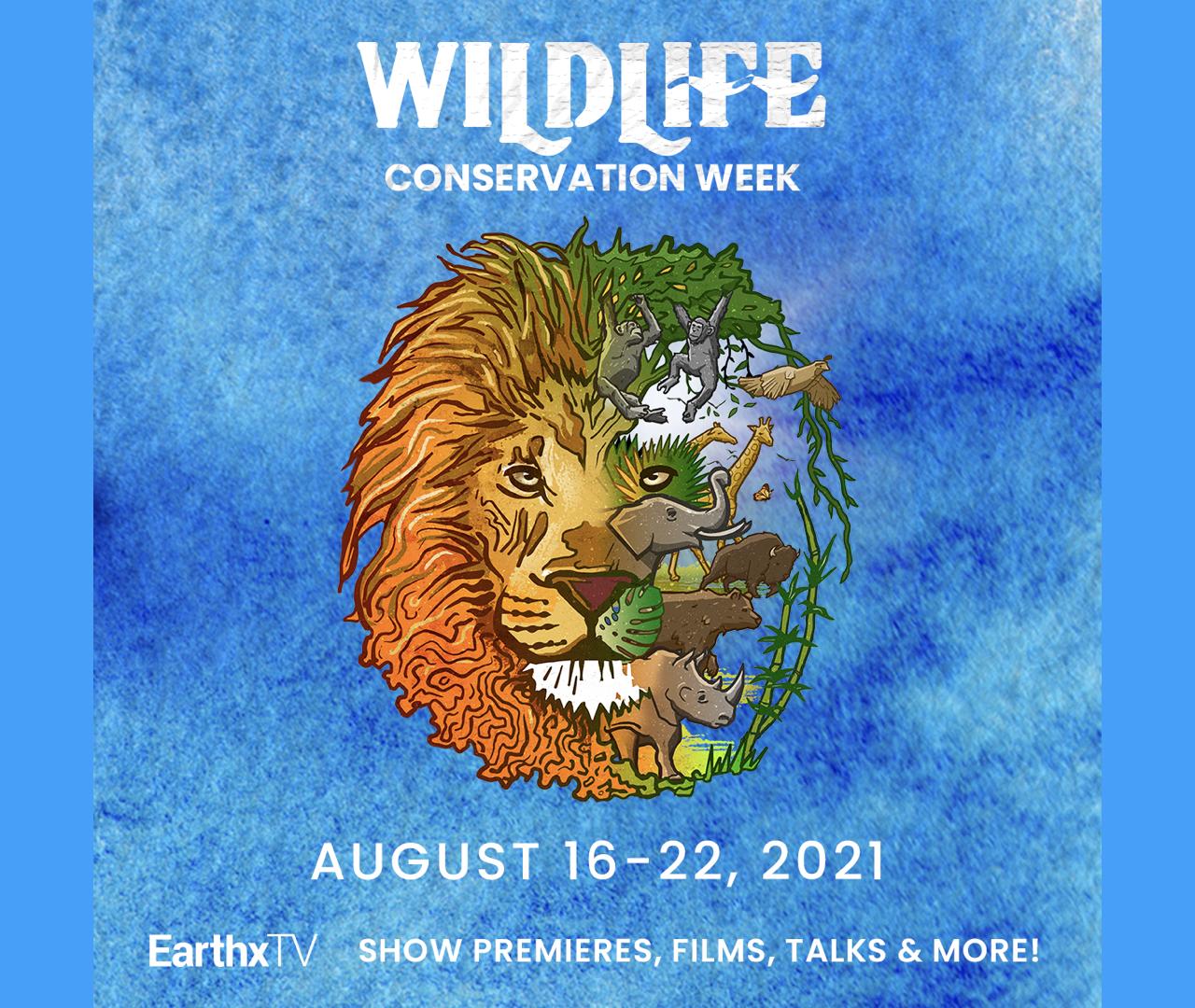 Conservation Week Poster
