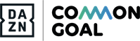 DAZN and Common Goal