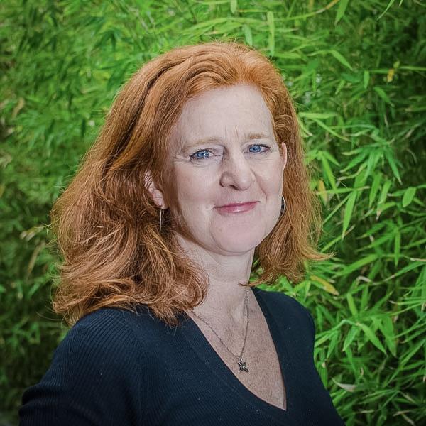 Danielle Morley, CEO, Bonsucro
