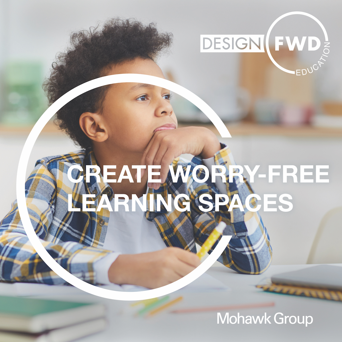 Worry free learning