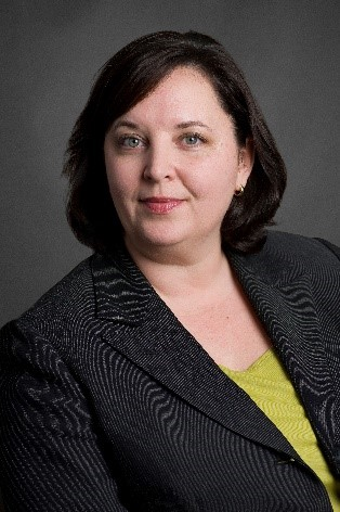 Donna Anderson, T. Rowe Price Head of Corporate Governance
