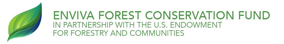 Enviva Forest Conservation Fund logo