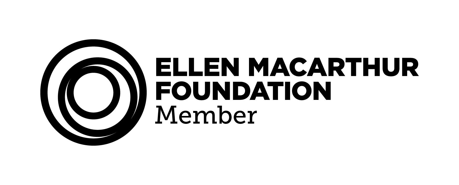 EMF network member logo