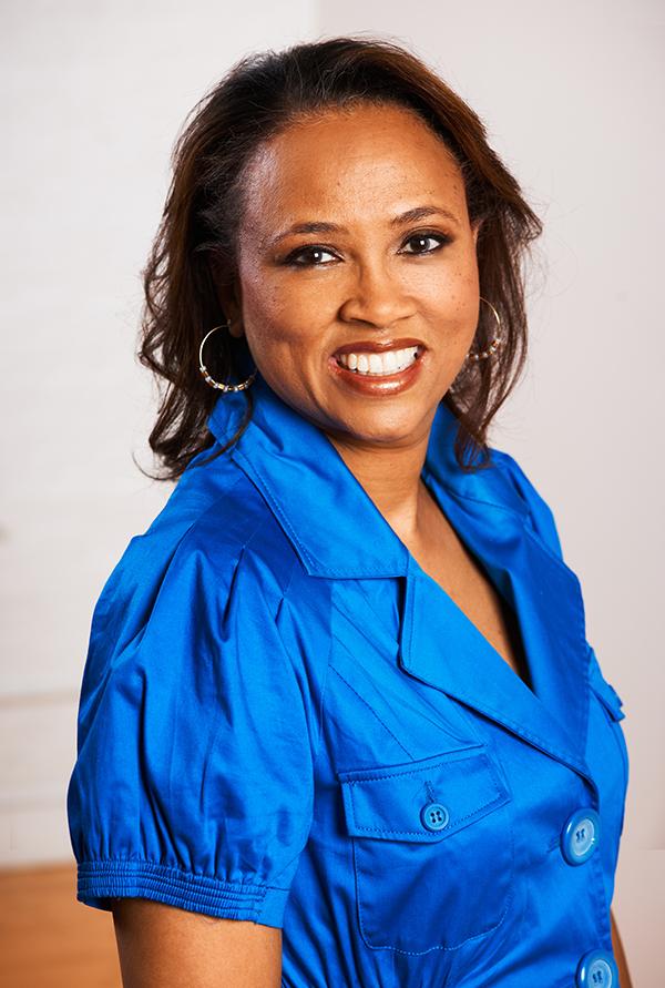 Cheryl Dorsey, President of Echoing Green