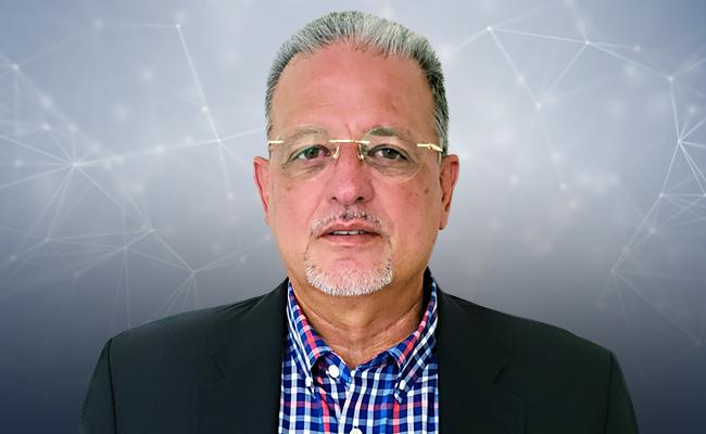 Ernesto L. Diaz