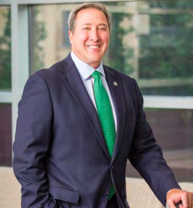 Fifth Third CEO Greg D. Carmichael