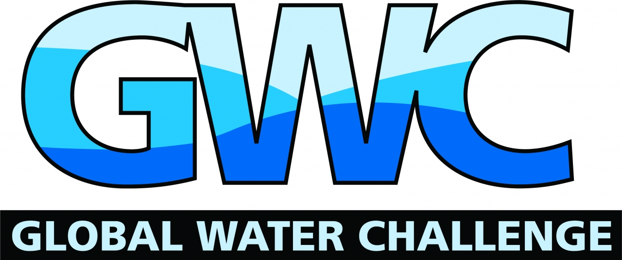 Global Water Challenge logo