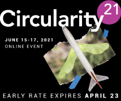 Circularity 21 Event Banner Image