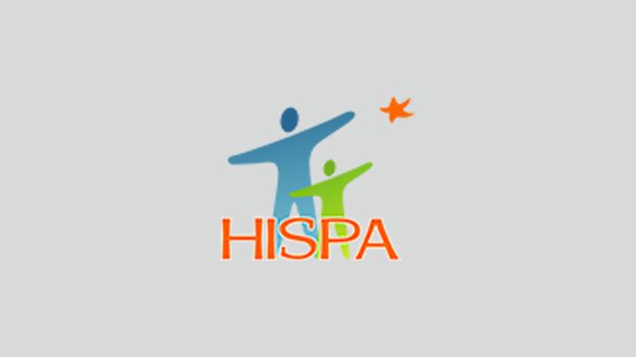 HISPA logo banner