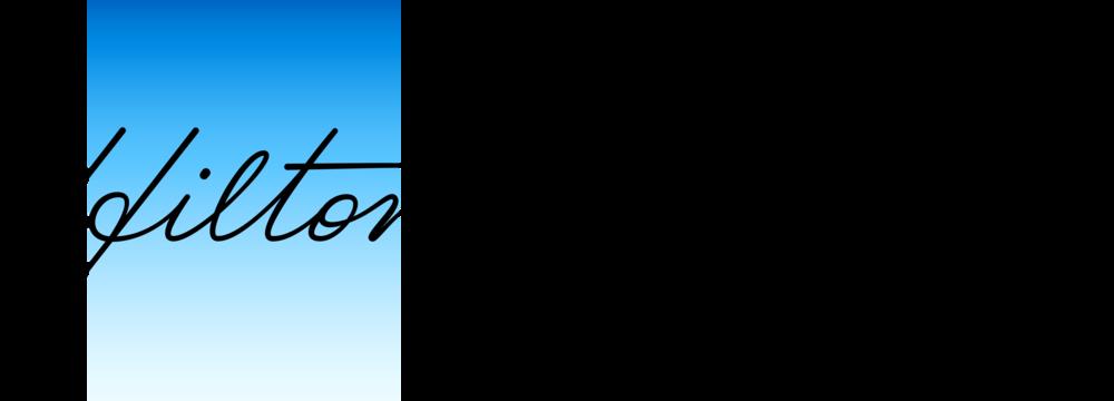 Conrad N Hilton Foundation logo