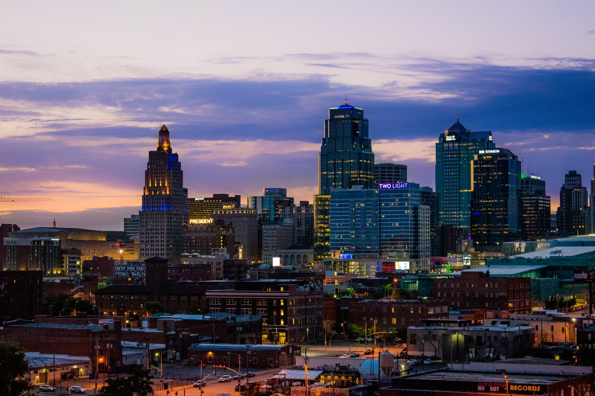 Kansas City, Missouri is one city that has found a high-tech way to upgrade its aging water infrastructure
