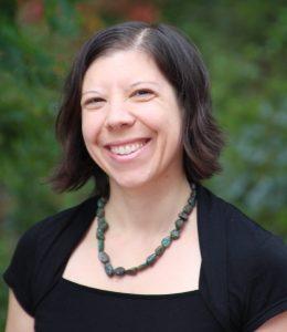 Katie Schindall, Director of Circular Economy at Cisco