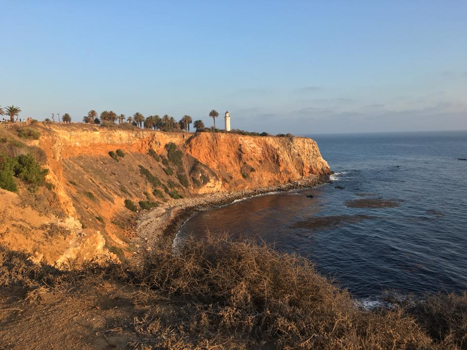 Point Vicente, Palos Verdes, CA