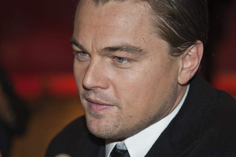Leonardo DiCaprio philanthropy