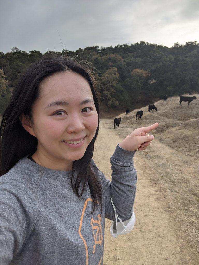 Linly Lin, San Francisco