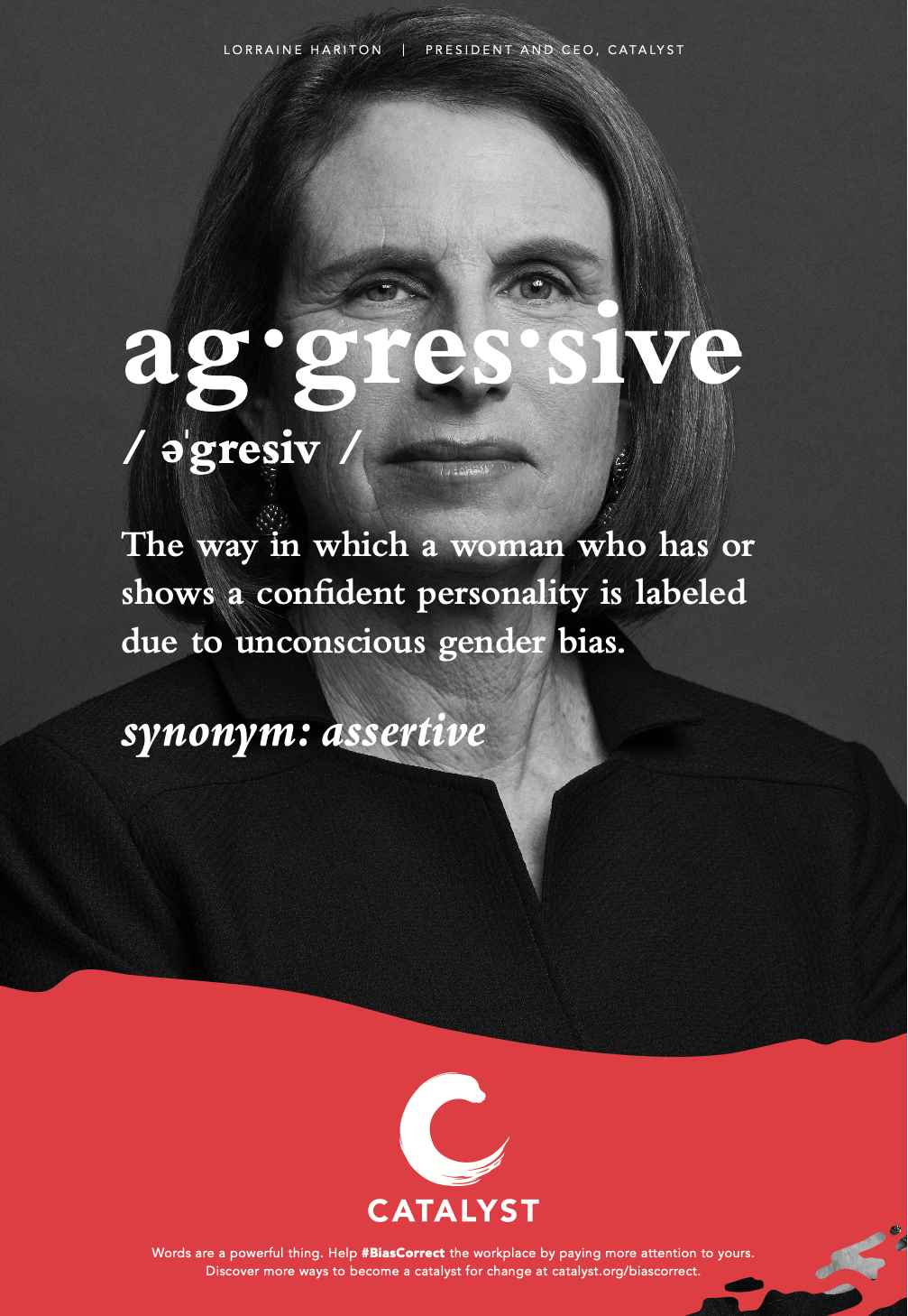 gender bias in the workplace