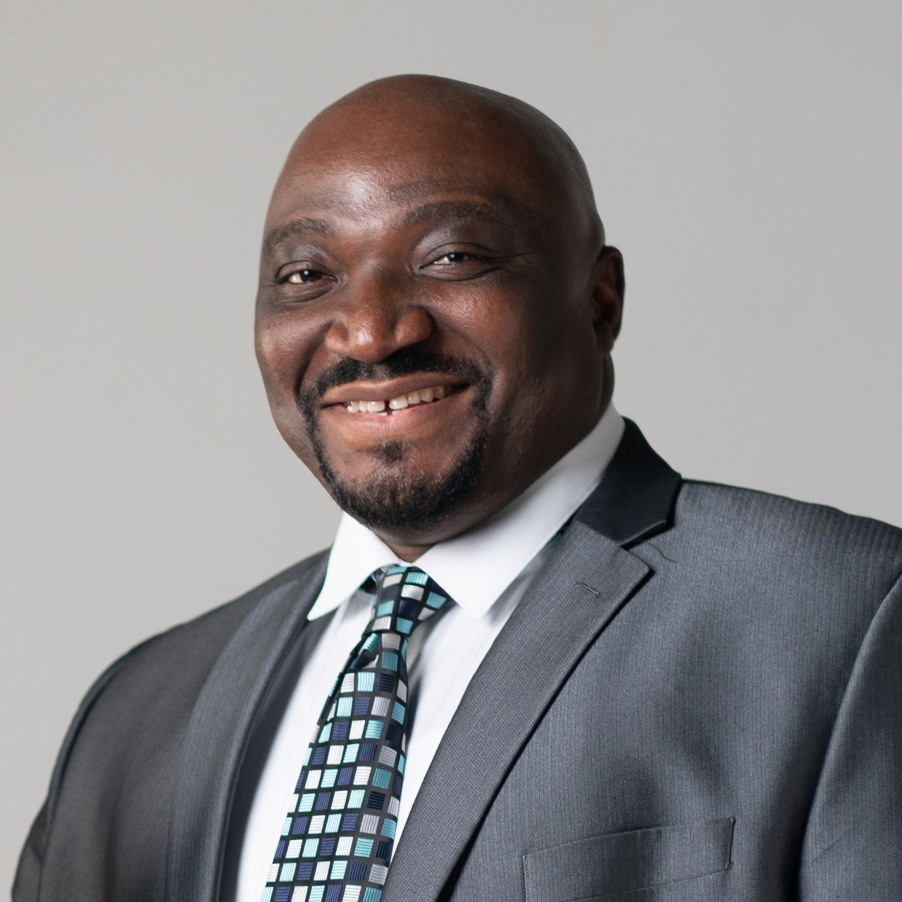Malcolm Fabiyi, 3Degrees' new chief operating officer