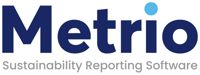 Metrio Sustainability Reporting Software logo