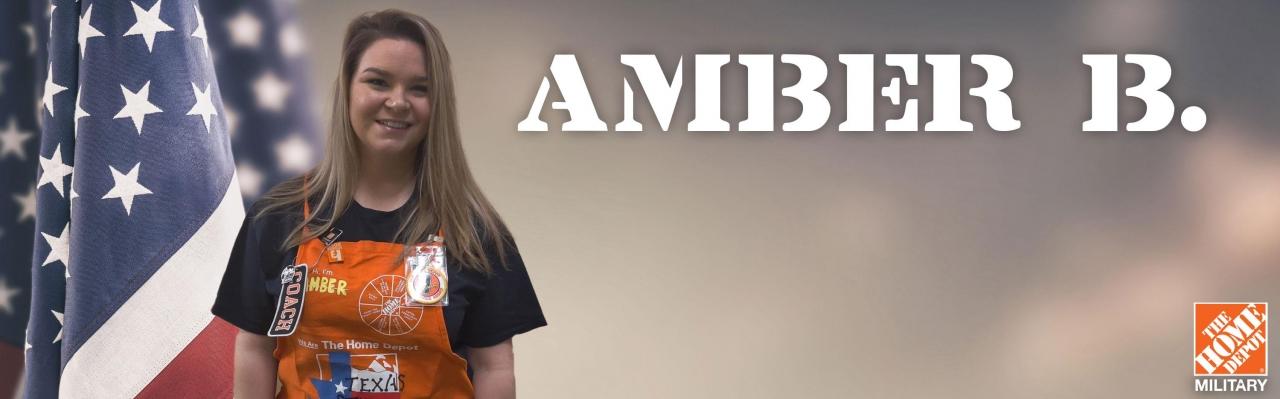 Image of Amber B.