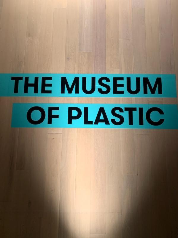 Museum of Plastic Miami Art Basel