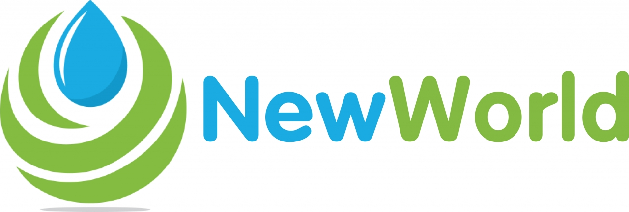 New World Program logo