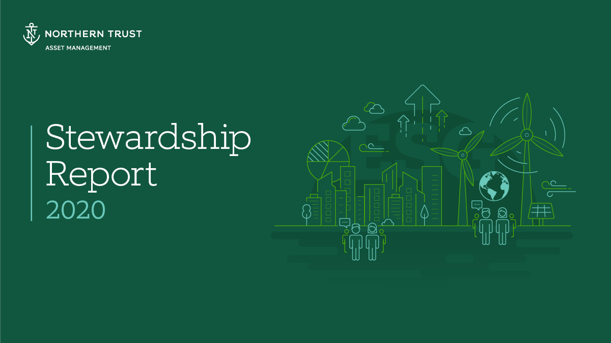 Northern Trust report cover