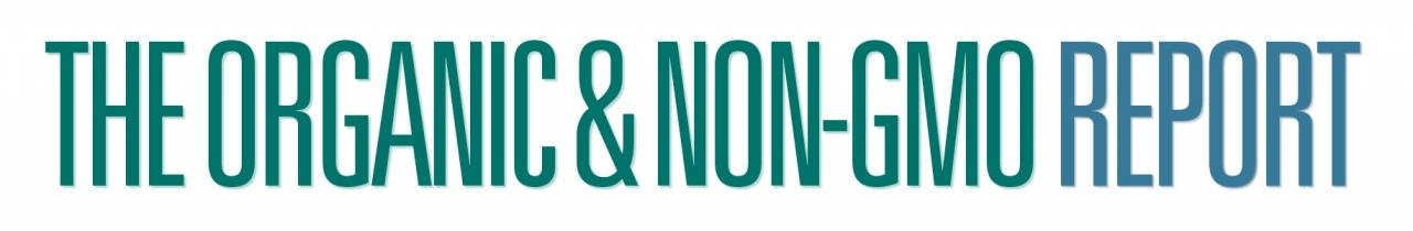 The Organic & Non-GMO logo