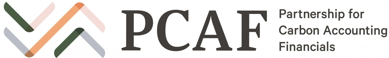 Partnership for Carbon Accounting Financials (PCAF) logo