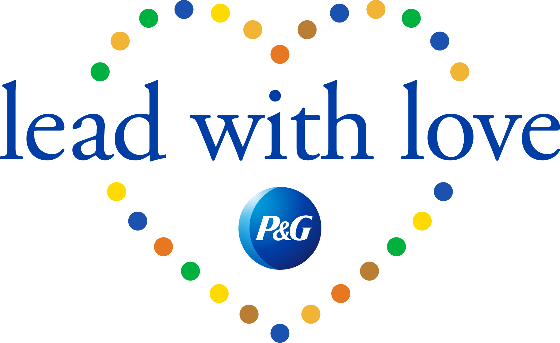 Procter & Gamble Lead with Love business as a force for good