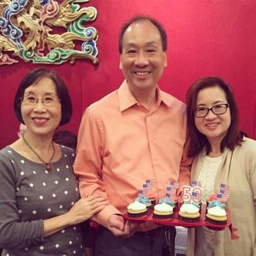 Chiu Family Birthday Celebration