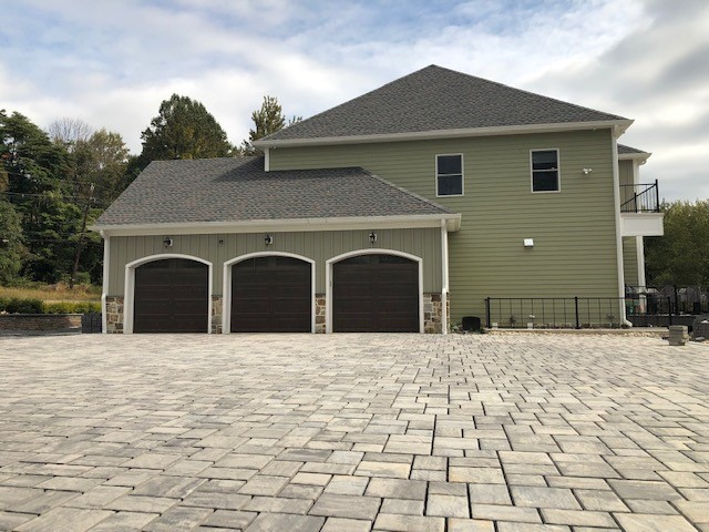 Solidia Concrete™️ from EP Henry, Princeton, NJ