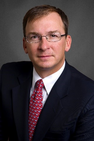 Rob Sharps, T. Rowe Price President, Head of Investments, and Group Chief Investment Officer