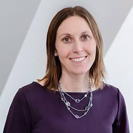 Sasha Talcott, Ninety One's West Coast Regional Director