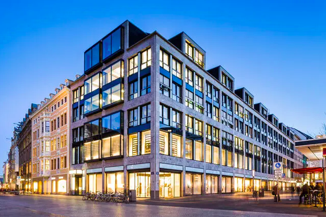 By the electrification and digitalization of properties, today's real estate investors, owners, and operators can achieve these ambitions and future-proof their facilities.