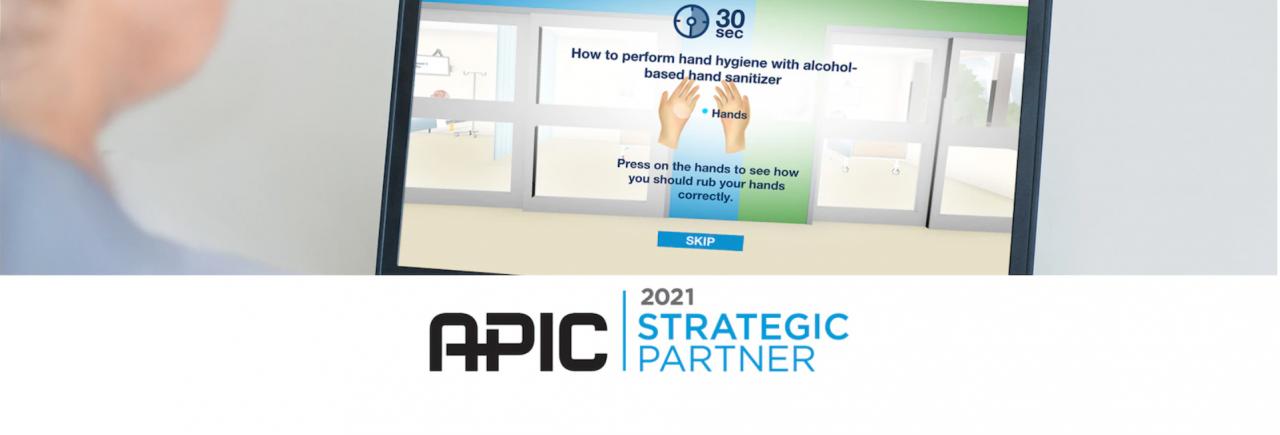 APIC Strategic Partner Logo