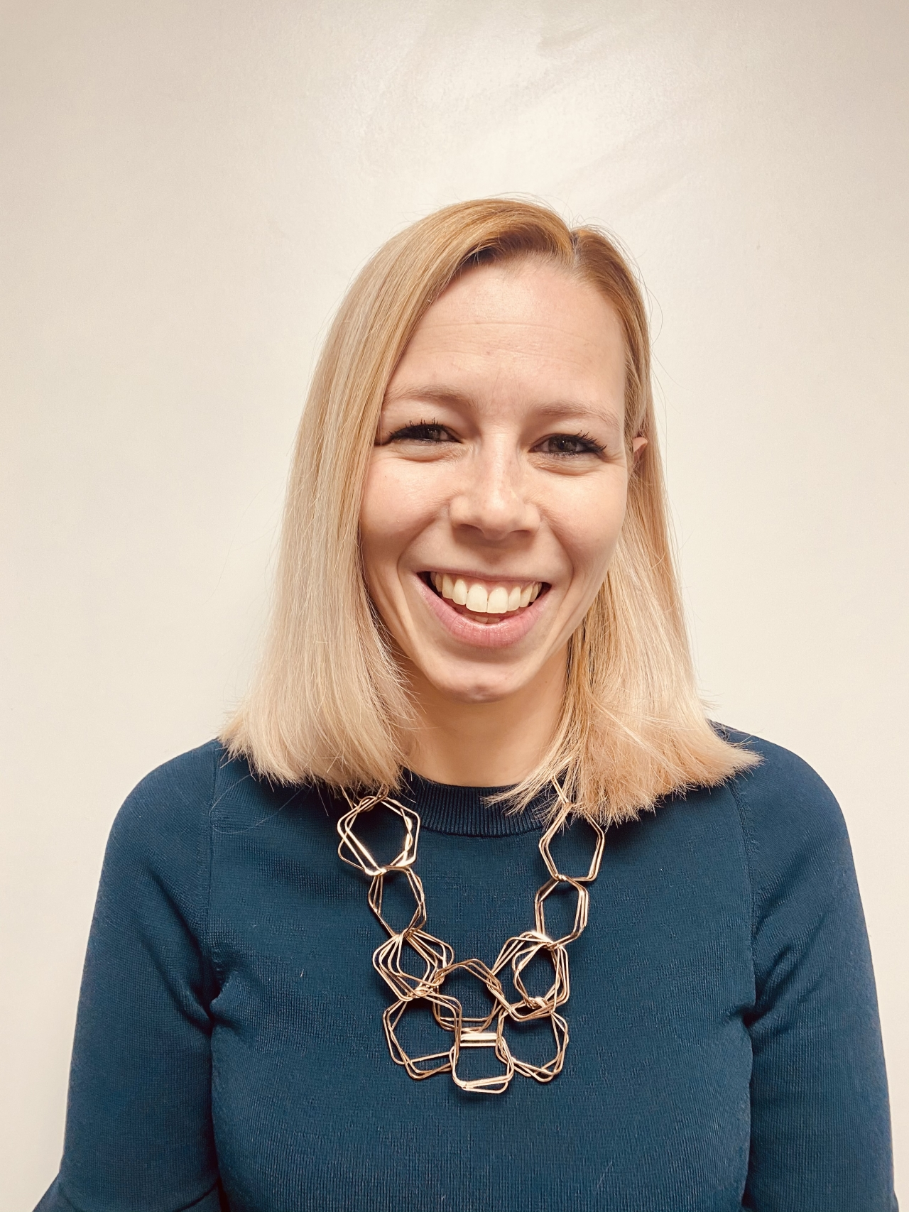 Stephanie Niven, Portfolio Manager in Ninety One's Thematic Equity team