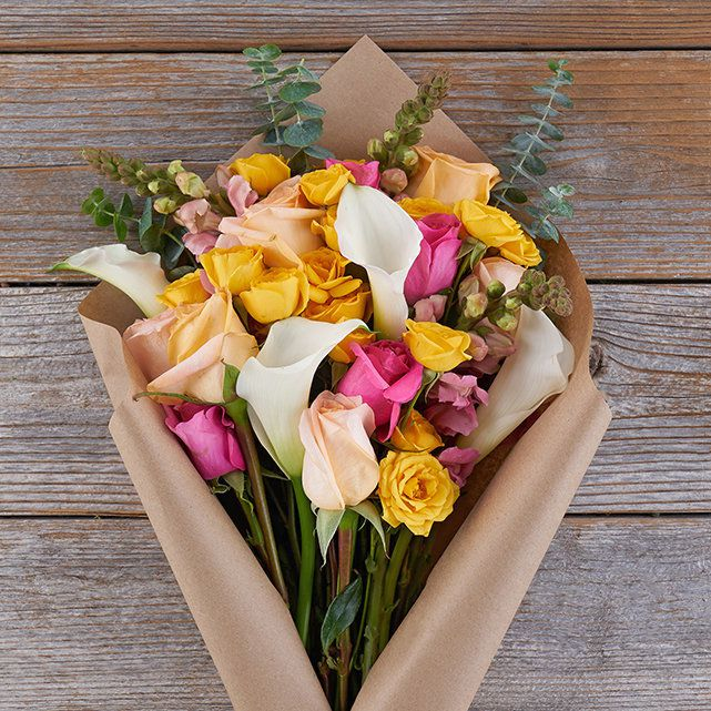 Summer Love from Bouqs is one option for Mother's Day