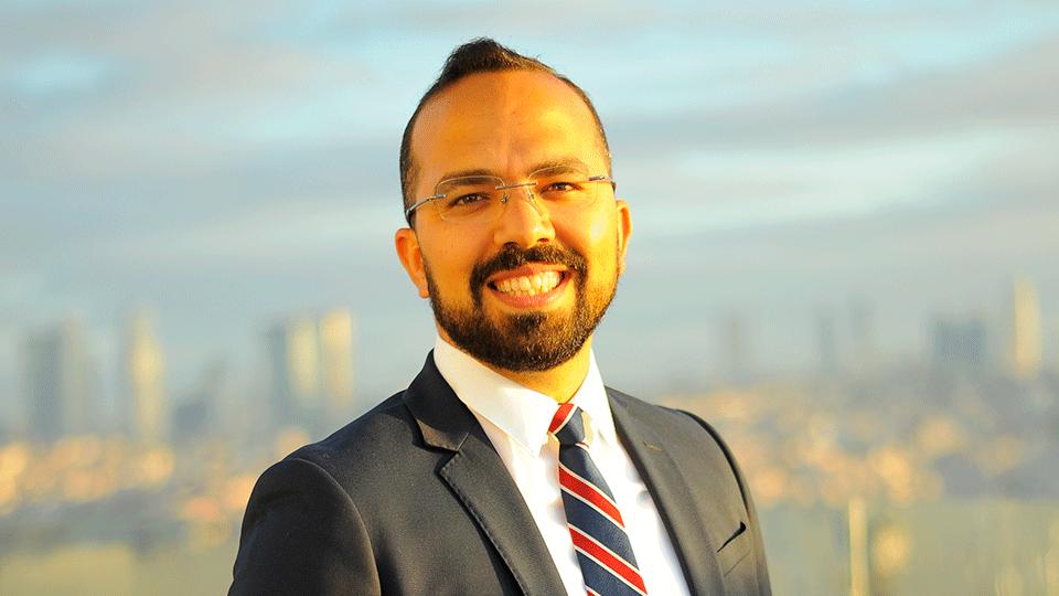 image of Dr. Reza Malehmir