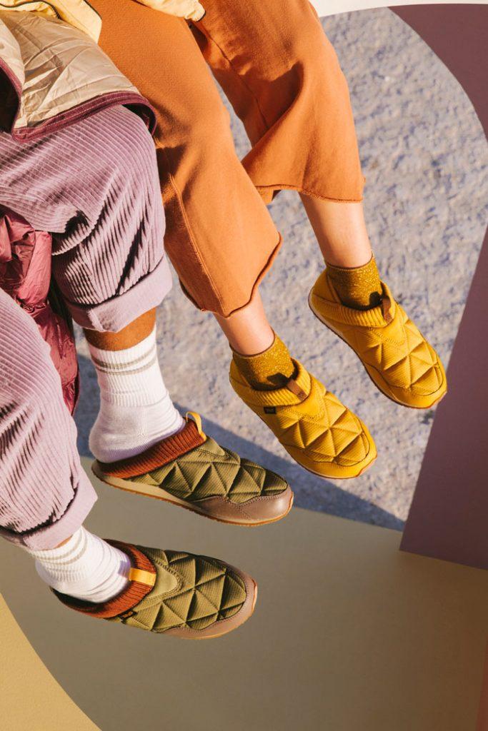 Teva ReEmber Slip-on Shoes